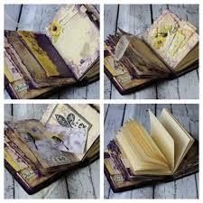 Midsummer Nights Dream Wedding Fairytale Forest Woodland Guest Book And Storybook Scrapbook Album Rustic Purple Photo 2189373