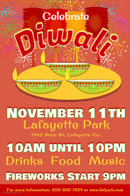 11 Stunning Diwali Posters To Customize Now