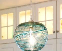 blown glass pendant light shades ricardoigea