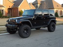 Jeep Wrangler--dream Car. Black Or White | Cars | Pinterest | Dream ...