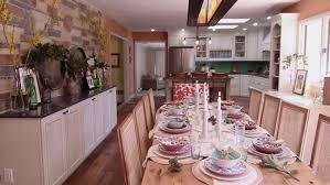 Tuscan Kitchen Decor Video
