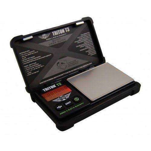 My Weigh Triton T3 Rubber Case Digital Scale - 660g x 0.1g