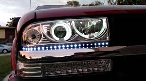 Halo And LED Headlights - YouTube 2014 Dodge Ram Custom Headlight Build By Ess K Customs Youtube Fxible White Tube With And Amber Leds For Custom 082010 F250 F350 Anzo Halo Projector Headlights Ccfl Black Oracle Lights 8295 Toyota Pickup 7x6 Led 2 Sealed Beam Monoeye 092017 1500 2500 3500 Drl 092014 F150 Hid Headlight Upgrades 52017 Switchback Outline 69 Jeep Universal Truck 7 Ledconcepts 1 Angel Eyes Offsets Paint Review Tensema16 Ford Shows Off Super Duty Raptor Transit