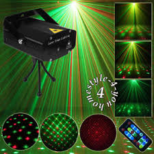 Firefly Laser Lamp Uk by Mini Projector R U0026g Dj Disco Firefly Stage Party Laser Lighting