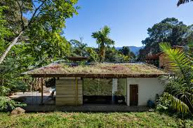 101 Paraty House Guesthouse Cru Architects Archdaily