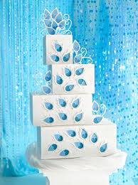 Our Something Blue Cake Design Takes Inspiration From The Heirloom Sapphire Ring As Well Peacock Feathers Which Are Traditionally Associated With Both