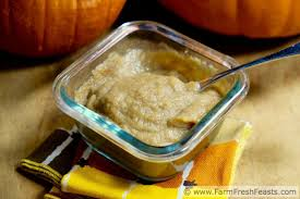 Roasting Pumpkin For Puree by Farm Fresh Feasts How To Make Easy Spiced Caramel Pumpkin Butter