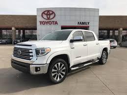 100 Truck Accessories Arlington Tx 2019 Toyota Tundra Limited 5TFFY5F16KX245055 Family Toyota Of