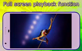 MAX HD Video Player 2018 All Format Video Player apk screenshot