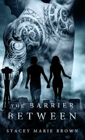 The Barrier Between Collector 2 By Stacey Marie Brown