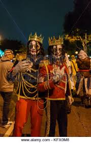 West Hollywood Halloween Carnaval 2017 by West Hollywood California Usa 31st October 2016 Halloween