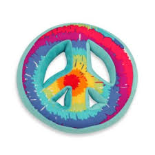 Buy Peace Sign Bedding from Bed Bath & Beyond
