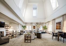 100 New York City Penthouses For Sale The Grand Penthouse At The Mark Hotel A Castle In The Sky