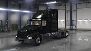 INTERNATIONAL 9400I V1.0.0.4 - American Truck Simulator Mod / ATS Mod Scania 4 V221 American Truck Simulator Mods Ats Volvo Nh12 1994 16 Truck Simulator Review And Guide Mod Kenworth T908 Mod Euro 2 Mods Mack Trucks Names Vision Group 2016 North Dealer Of 351 For New The Vnl 670 Ep 8 Logos Past Present Used Dump For Sale In Ohio Plus F550 Together With Optimus Prime 1000hp Youtube Fh16 V31 128x Vnl On Commercial