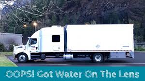 OOPS! GOT WATER ON LENS (VLOG) - Trucking Blogs - ExpeditersOnline.com Cardinal Agrilogistics Combines 2 Veteran Food Haulers Bulk Audio Not Working On Qualcomm Mcp200 Youtube Overview Features For Truck Drivers Curious How The Summary Actually Looks Cadian Hours Keep Driving Time Off Your Logs With The Keeptruckin Eld Home Freight Logistics Switching To Offpeak Delivery Times Reduces City Cgestion Orders Plunge 5year Low In November Wsj Day Life Of A Trucker Part One Andrea Cozette Hatfields Kkw Trucking Inc Transportation Service Pomona California Prime Safety And Amenities Photo