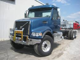 100 Truck Volvo For Sale 2019 VOLVO VHD64F200 In Cincinnati Ohio Papercom
