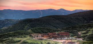 100 Utah Luxury Resorts The Lodge At Blue Sky S New Ranch Escape