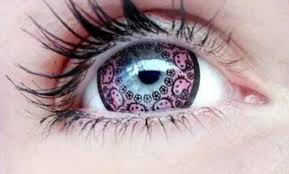 cat contacts hello kitty color contact lenses give you cat