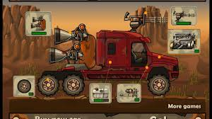 100 Zombie Truck Games Earn To Die V1 2 Car Browser Flash