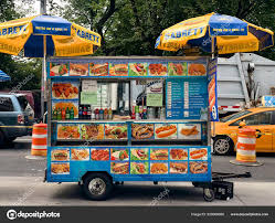 100 Food Truck License Nyc S Vendors New York City Popular Stock