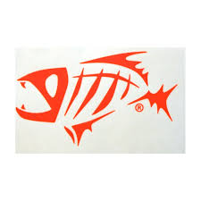 Amazon.com: G.Loomis Skeleton Fish Logo Window Sticker Red: Automotive 2 Fish Skeleton Decals Car Sticker Fishing Boat Canoe Kayak Rodfather Funny Vancar Jdm Vw Dub Vag Euro Vinyl Decal Tancredy Go Stickers And Bumper Bass Truck Wall Window 1pc High Quality 15179cm Id Rather Be Fly Angler Vinyl Decal Fly Fishing Sticker Ice Hell When Freezes Over Ill Visit To Buy 14684cm Is Good Bruce Pinterest 2018 Styling Daiwa Brand And For Hooked On Outdoor Life Camping