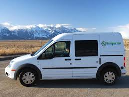 Campervan Rentals In Las Vegas Austin Jackson Hole Yellowstone The Green