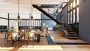 104 All Chicago Lofts The Pros Cons Of Living In A Timber Loft Property Rocks