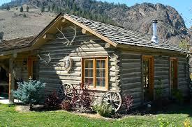100 Ranch Renovation Rustic Rider Creek CW Pomeroy