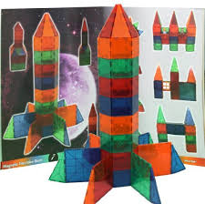 Picasso Magnetic Tiles Vs Magna Tiles by Magna Tiles Igloo What Will You Make With Squares And Triangles