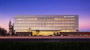 Hyundai Motor America U S Headquarters Projects