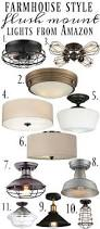 Pottery Barn Bedroom Ceiling Lights by Best 25 Flush Mount Lighting Ideas On Pinterest Hallway Ceiling