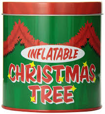 Xmas Tree Watering Devices by Amazon Com Accoutrements Inflatable Christmas Tree Toys U0026 Games