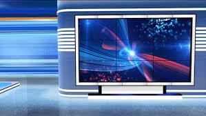 Virtual Studio Newsroom C2 By Deepakbachkheti