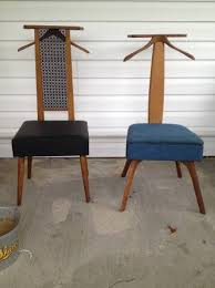 Mens Valet Dressing Chair by 2 Vintage Valet Chairs In Amazing Condition 25 Each Or Both For