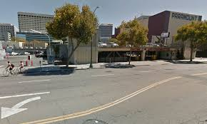 Oakland Plans Another Parking Garage on Public Land in
