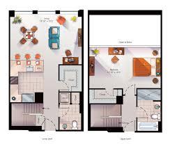 100 Attic Apartment Floor Plans 41 Loft