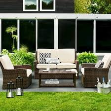 Smith And Hawken Patio Furniture Target by Smith U0026 Hawken Outdoor Cushions Target