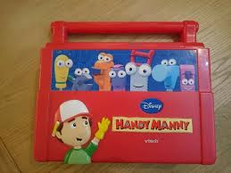 VTech Disney Handy Manny Interactive Learning Talking Laptop English And  Spanish | In Clapham Common, London | Gumtree Life As We Know It July 2011 Skipton Faux Marble Console Table Watch Handy Manny Tv Show Disney Junior On Disneynow Video Game Vsmile Vtech Mayor Pugh Blames Press For Baltimores Perception Problem Vintage Industrial Storage Desk 9998 100 Compl Repair Shop Dancing Sing Talking Tool Box Complete With 7 Tools Et Ses Outils Disyplanet Doc Mcstuffns Tv Learn Cookng For Kds Flavors Of How Price In India Buy Online At Tag Activity Storybook Mannys Motorcycle Adventure Use Your Reader To Bring This Story Dan Finds His Bakugan Drago By Leapfrog