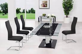 Kitchen Table Decorating Ideas by 35 Modern Dining Table Ideas For An Amazing Dining Experience