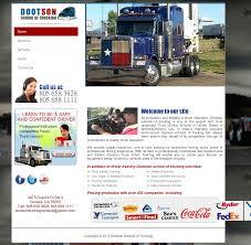 Dootson Truck Driving School - Best Image Truck Kusaboshi.Com