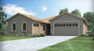 Hudson New Home Plan in Layton Lakes 60s 16 by Lennar