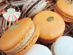 Houston Area Pumpkin Patches flirting with fall green eyed susan fall macarons part i french