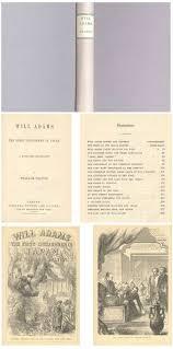 Dalton 1868 Will Adams