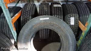 5) 295/75R22.5 Tires | Item DN9370 | SOLD! March 15 Truck A... Coker Classic 250 Whitewall Radial 27515 Tire 587050 Each Ural4320 With New Loaders 081115 For Spin Tires Technicbricks Tbs Techreview 15 9398 4x4 Crawler Addendum Mud Tyres 3210515extreme Off Road 3211516suv 2357515 Help Tacoma World Mud Tires Yahoo Image Search Results Pinterest Tired Truck Goodyear Canada Inc Dealer Repair Shop Watertown Interco