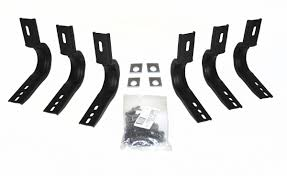 WIDESIDER Brackets, Big Country Truck Accessories, 392015 | Titan ...