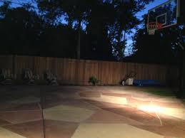 It Looks Like They Have A Flood Light Attached To The House That ... Luxury Backyard Flood Lights 39 With Additional Led Light Outdoor Various Sizes Custom Finishes Best 25 String Lights Ideas On Pinterest Patio Triyaecom For Design Good 82 Bowebcamcom Inspirational 41 In Milwaukee M18 Unique Party Lighting More Lighting The Cavender Diary How To Illuminate Your Yard Landscape Hgtv Ideas And Designs Photo Astounding Warmoon Led Security 30w Auto Onoff Motion Sensor Night