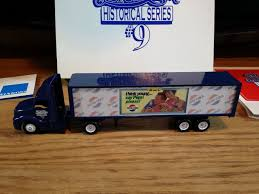 Winross Truck And Trailer Pepsi-cola Historical Series #9 1 64 | EBay 2007 Kenworth C500 Oilfield Truck Mileage 2 956 Ebay 1984 Intertional Dump Model 1954 S Series Photo Cab On Chevy Dually Chassis Cdllife Trumpeter Models 1016 1 35 Russian Gaz66 Light Military 2008 Hino 238 Rollback Trucks Semi Metal Die Amy Design Cutting Dies Add10099 Vehicle Big First Gear 1952 Gmc Tanker Richfield Oil Corp Boron Over 100 Freight Semi Trucks With Inc Logo Driving Along Forest Road Buy Of The Week 1976 1500 Pickup Brothers Classic Details About 1982 Peterbilt 352 Cab Over Motors Other And Garbage For Sale Ebay Us Salvage Autos On Twitter 1992 Chevrolet P30 Step Van