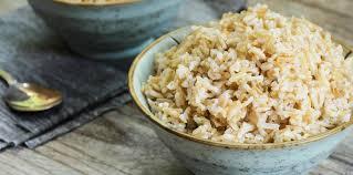 comment cuisiner le riz comment réussir la cuisson du riz femme actuelle