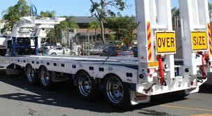 Heavy Haulage Specialist Driver / Operator - Driver Jobs Australia