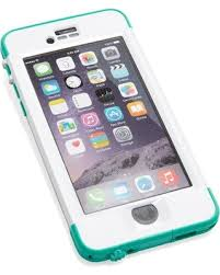 Deal Alert LifeProof Nuud Case iPhone 6 Riptide Teal